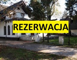 Morizon WP ogłoszenia   Działka na sprzedaż, Warszawa Międzylesie, 1175 m²   8403