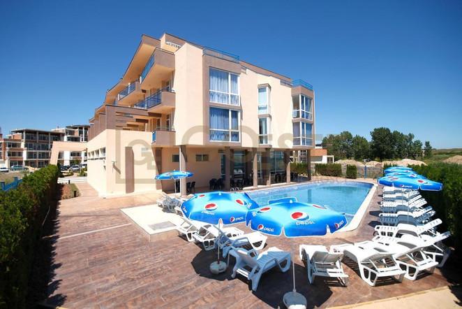 Morizon WP ogłoszenia | Kawalerka na sprzedaż, 38 m² | 2090