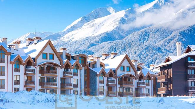 Morizon WP ogłoszenia | Mieszkanie na sprzedaż, 60 m² | 1518