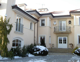 Morizon WP ogłoszenia | Dom na sprzedaż, Konstancin-Jeziorna Dębowa, 711 m² | 9957