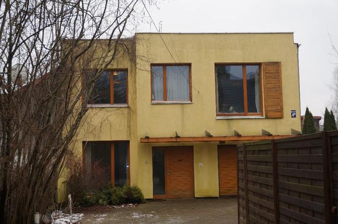 Morizon WP ogłoszenia   Dom na sprzedaż, Konstancin-Jeziorna Willowa, 214 m²   2853