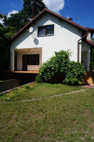 Morizon WP ogłoszenia | Dom na sprzedaż, Konstancin-Jeziorna Prusa, 150 m² | 2951