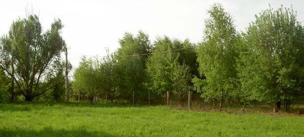 Działka na sprzedaż 1351 m² Piaseczyński Konstancin-Jeziorna Kierszek Działkowa - zdjęcie 1
