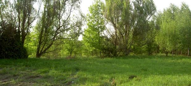 Działka na sprzedaż 1351 m² Piaseczyński Konstancin-Jeziorna Kierszek Działkowa - zdjęcie 2