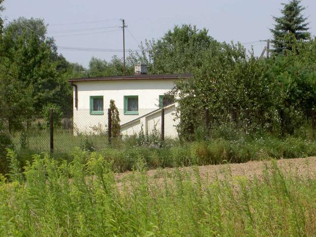 Morizon WP ogłoszenia | Działka na sprzedaż, Konstancin-Jeziorna Łęg, 2000 m² | 0634