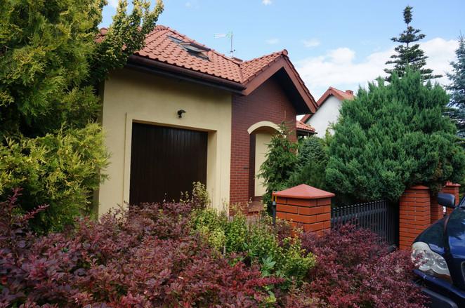Morizon WP ogłoszenia   Dom na sprzedaż, Jastrzębie, 183 m²   7734
