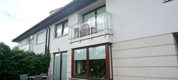 Dom do wynajęcia 240 m² Warszawa Wilanów Powsin Przyczółkowa - zdjęcie 1