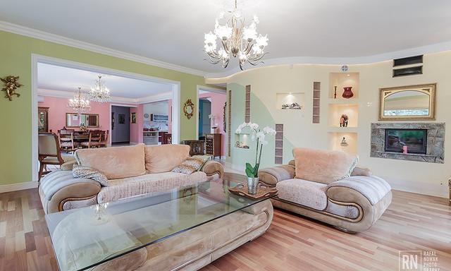 Dom na sprzedaż <span>Warszawa, Wilanów, Powsin, Rosochata</span>