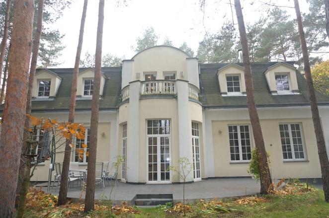 Morizon WP ogłoszenia | Dom na sprzedaż, Konstancin, 500 m² | 2108