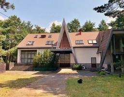 Morizon WP ogłoszenia | Dom na sprzedaż, Chylice Pańska, 380 m² | 9083