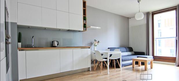 Mieszkanie do wynajęcia 36 m² Warszawa Wola Kolejowa - zdjęcie 1