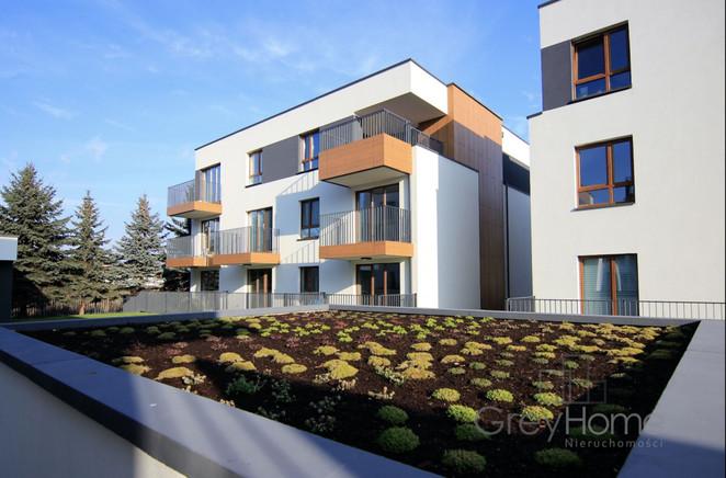 Morizon WP ogłoszenia | Mieszkanie na sprzedaż, Warszawa Zawady, 80 m² | 5324