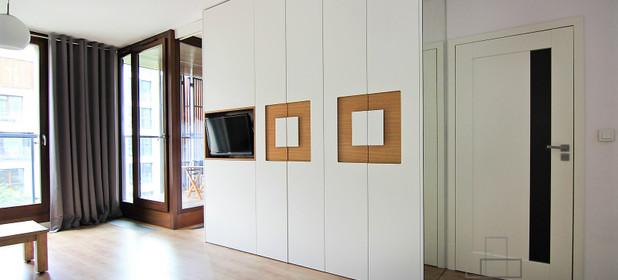 Mieszkanie do wynajęcia 36 m² Warszawa Wola Kolejowa - zdjęcie 2
