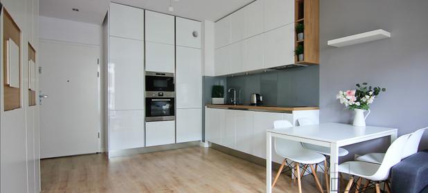 Mieszkanie do wynajęcia 36 m² Warszawa Wola Kolejowa - zdjęcie 3