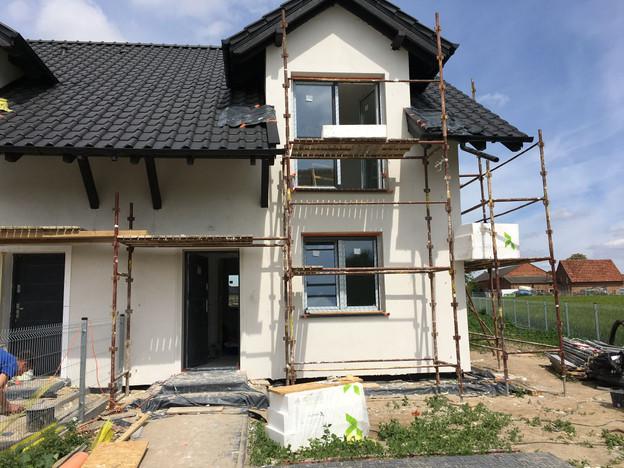 Morizon WP ogłoszenia | Dom na sprzedaż, Gowarzewo, 135 m² | 7962