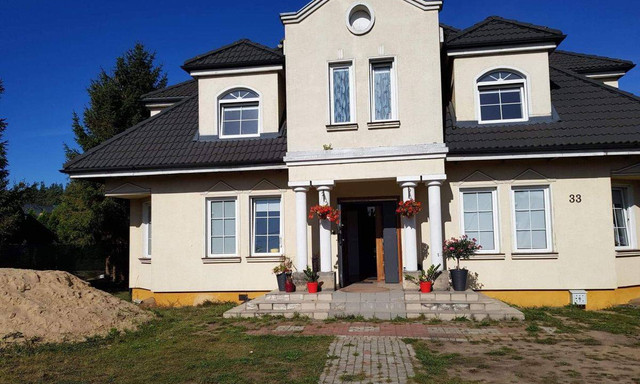 Dom na sprzedaż <span>Wejherowski, Wejherowo, Bolszewo, Żeromskiego</span>