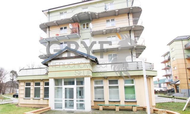 Lokal użytkowy na sprzedaż <span>Słupsk M., Ustka</span>