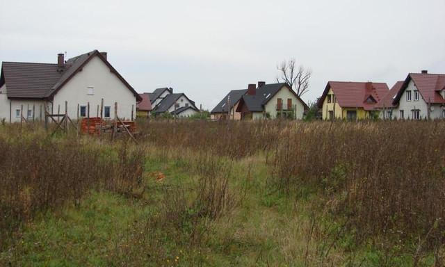 Działka na sprzedaż <span>Poznański, Lusówko, os. MORSKIE</span>