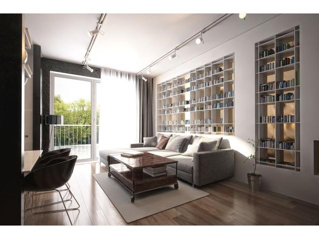 Morizon WP ogłoszenia | Mieszkanie w inwestycji Osiedle Bursztynowe 2, Gliwice, 60 m² | 6003