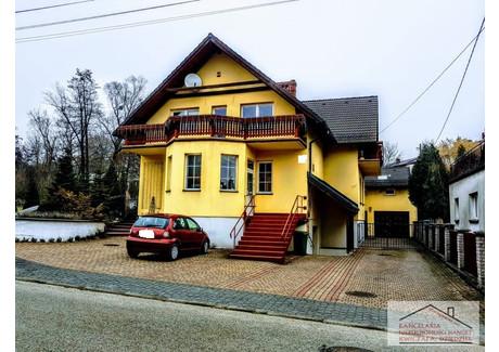 Lokal użytkowy na sprzedaż <span>Cieszyński (pow.), Cieszyn, Osiedle Liburnia</span> 1