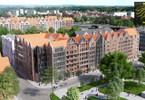 Morizon WP ogłoszenia | Mieszkanie na sprzedaż, Gdańsk Wyspa Spichrzów, 48 m² | 0274