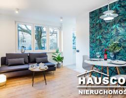 Morizon WP ogłoszenia | Mieszkanie na sprzedaż, Kraków Krowodrza, 38 m² | 4010