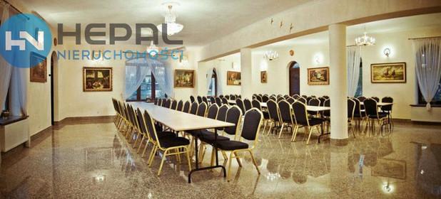 Hotel, pensjonat na sprzedaż 778 m² Kielecki Sitkówka-Nowiny Nowiny Zagrody - zdjęcie 2