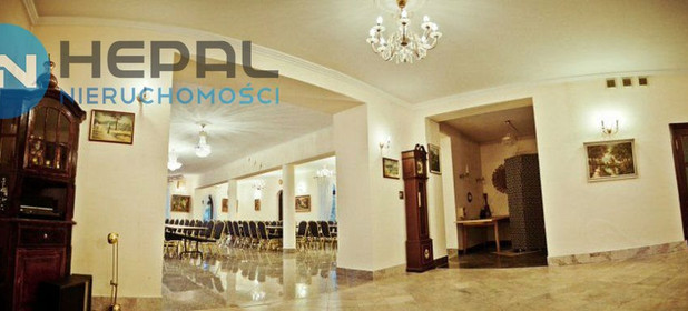 Hotel, pensjonat na sprzedaż 778 m² Kielecki Sitkówka-Nowiny Nowiny Zagrody - zdjęcie 1
