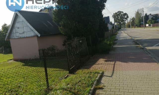 Działka na sprzedaż <span>Kielce M., Kielce, Nowy Folwark, Domaszowska</span>