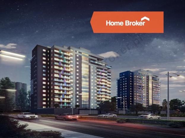 Morizon WP ogłoszenia | Mieszkanie na sprzedaż, Katowice Os. Tysiąclecia, 50 m² | 1101
