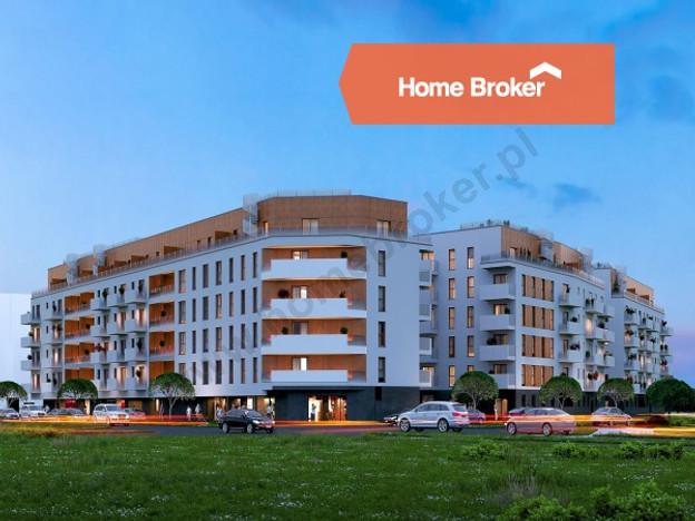 Morizon WP ogłoszenia | Mieszkanie na sprzedaż, Poznań Rataje, 58 m² | 0691
