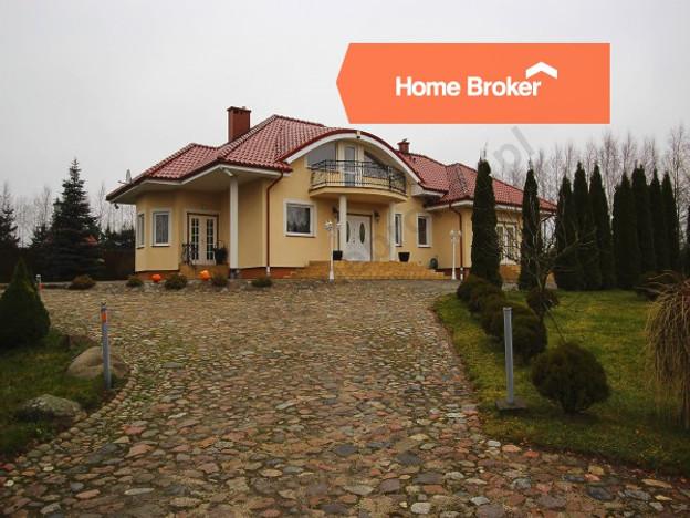 Morizon WP ogłoszenia   Dom na sprzedaż, Kleszczewo, 250 m²   9201