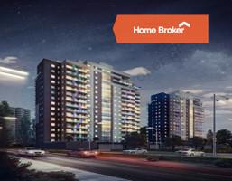 Morizon WP ogłoszenia   Mieszkanie na sprzedaż, Katowice Os. Tysiąclecia, 62 m²   1045