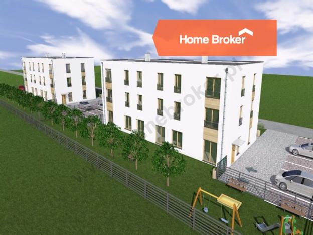 Morizon WP ogłoszenia   Mieszkanie na sprzedaż, Wólka Kosowska Nadrzeczna, 48 m²   4531