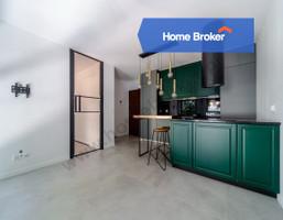 Morizon WP ogłoszenia | Mieszkanie na sprzedaż, Gdańsk Stare Przedmieście, 33 m² | 9767