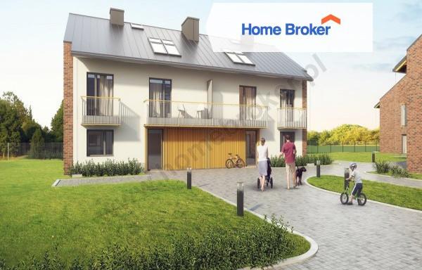 Mieszkanie na sprzedaż <span>Kraków, Bronowice, Hamernia</span>