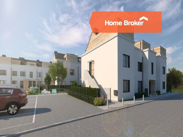 Morizon WP ogłoszenia | Mieszkanie na sprzedaż, Wrocław Fabryczna, 108 m² | 5868