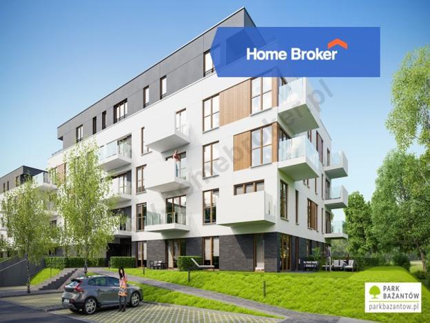 Morizon WP ogłoszenia | Mieszkanie na sprzedaż, Katowice Piotrowice-Ochojec, 53 m² | 6648