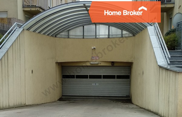 Garaż na sprzedaż <span>Wrocław, Wrocław-Fabryczna</span>