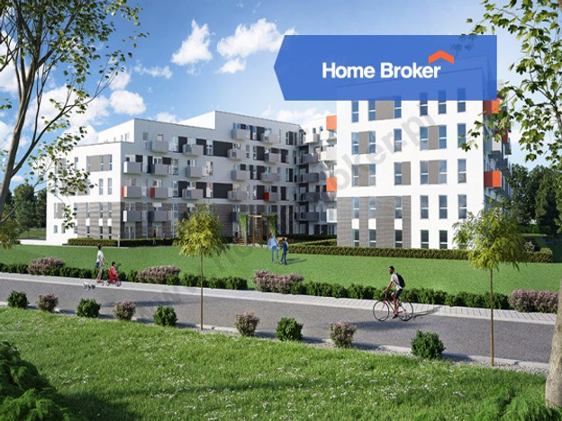 Morizon WP ogłoszenia | Mieszkanie na sprzedaż, Kraków Prądnik Biały, 38 m² | 5850