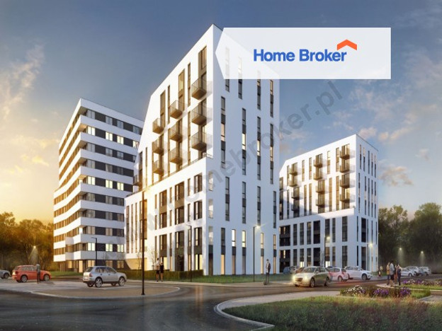 Morizon WP ogłoszenia | Mieszkanie na sprzedaż, Kraków Mistrzejowice, 73 m² | 2726
