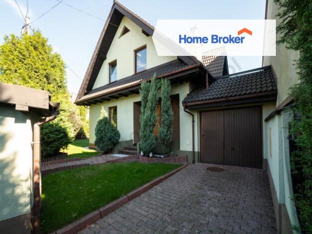 Morizon WP ogłoszenia | Dom na sprzedaż, Kraków Os. Kliny Zacisze, 303 m² | 9059