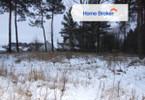 Morizon WP ogłoszenia   Działka na sprzedaż, Grabówka, 1100 m²   1278
