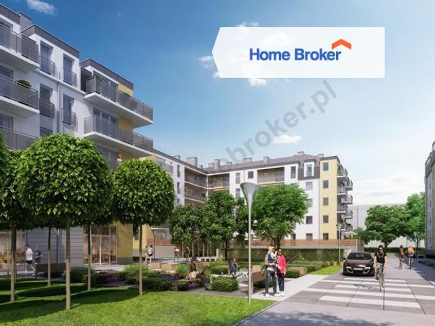 Morizon WP ogłoszenia   Mieszkanie na sprzedaż, Wrocław Krzyki, 61 m²   7700