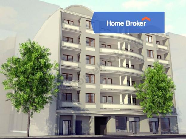 Morizon WP ogłoszenia | Mieszkanie na sprzedaż, Łódź Śródmieście, 40 m² | 4461