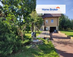 Morizon WP ogłoszenia   Dom na sprzedaż, Baszkówka, 320 m²   0616