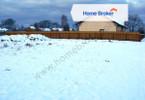 Morizon WP ogłoszenia | Działka na sprzedaż, Strzeżenice, 2278 m² | 7171