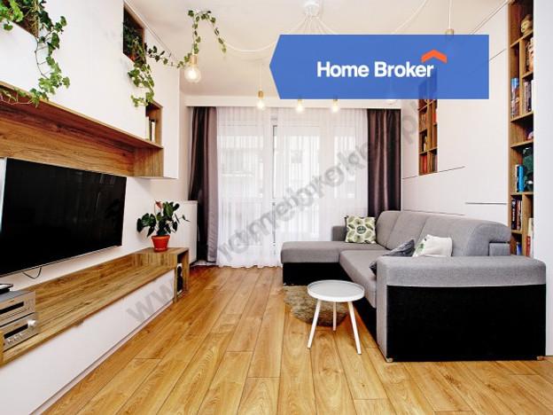 Morizon WP ogłoszenia | Mieszkanie na sprzedaż, Gdańsk Ujeścisko, 37 m² | 4596