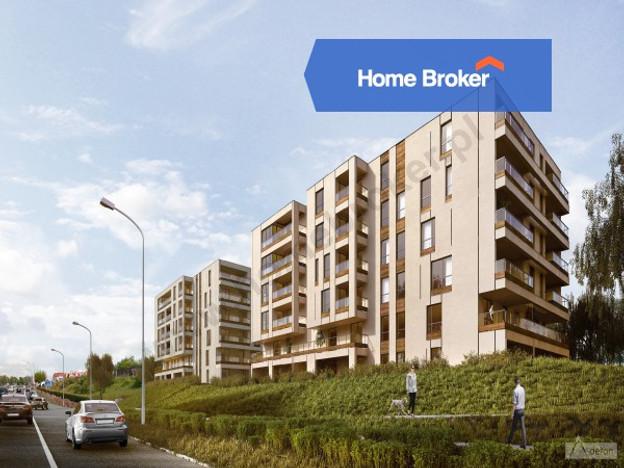Morizon WP ogłoszenia   Mieszkanie na sprzedaż, Kielce Bocianek, 60 m²   6916