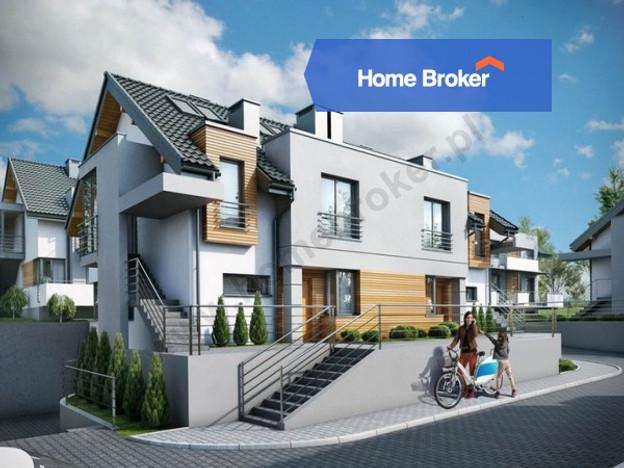 Morizon WP ogłoszenia   Mieszkanie na sprzedaż, Kraków Prądnik Biały, 68 m²   8422